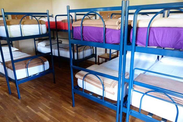 общежитие в пушкинском районе